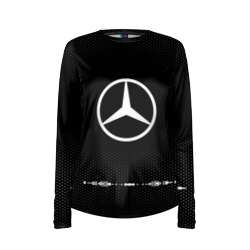 Mercedes sport auto abstract