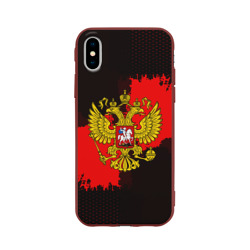 RUSSIA red collection 2018