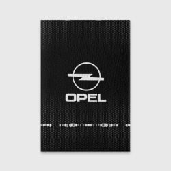 Opel sport auto abstract