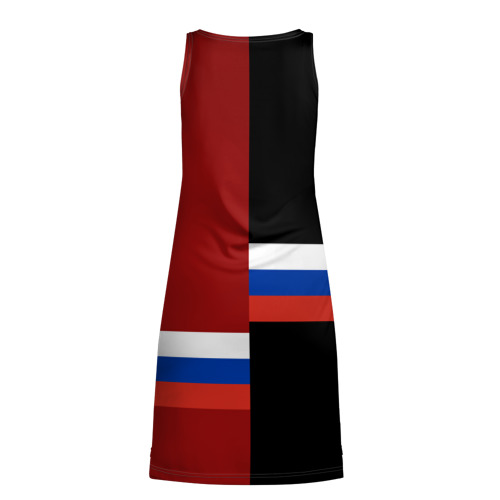 Платье-майка 3D  Фото 02, SOCHI (Сочи)