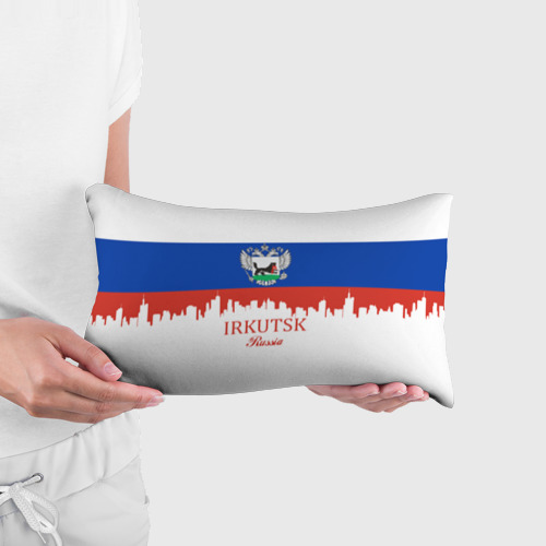 Подушка 3D антистресс  Фото 03, IRKUTSK (Иркутск)