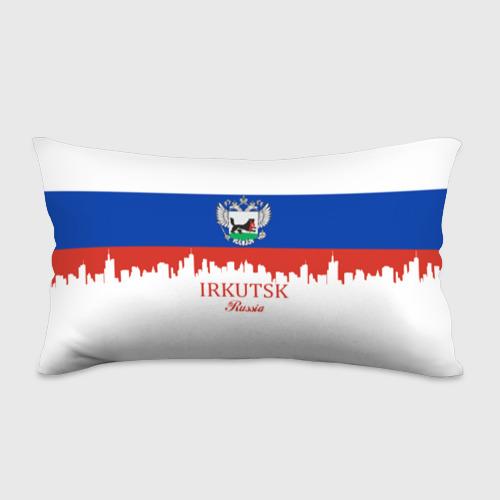 Подушка 3D антистресс  Фото 01, IRKUTSK (Иркутск)