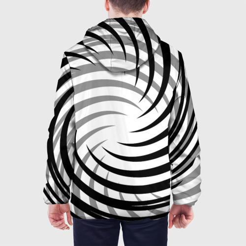 Мужская куртка 3D  Фото 05, Juventus