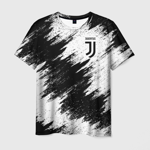 Мужская футболка 3D  Фото 03, Juventus