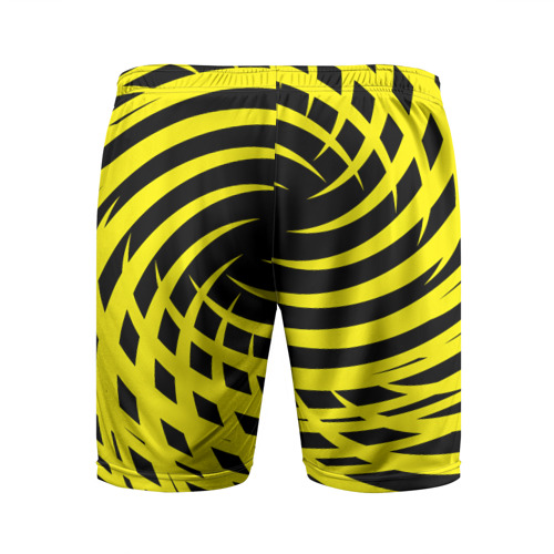 Мужские шорты 3D спортивные  Фото 02, FC Borussia Dortmund