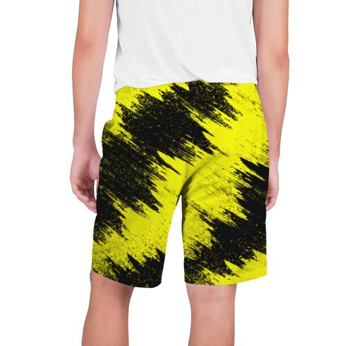 Мужские шорты 3D  Фото 02, FC Borussia Dortmund