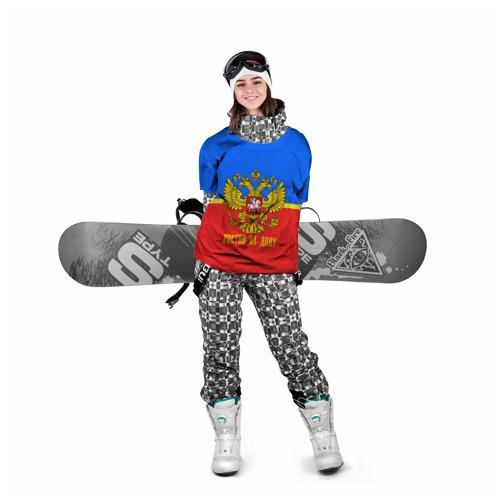 Накидка на куртку 3D  Фото 05, Ростов-на-Дону