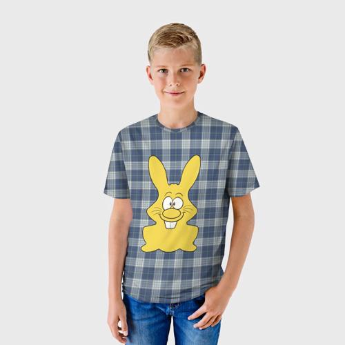 Детская футболка 3D Харитон
