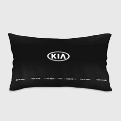 KIA sport auto abstract