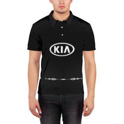KIA sport auto abstract