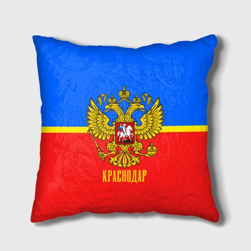 Подушка 3D  Фото 01, Краснодар