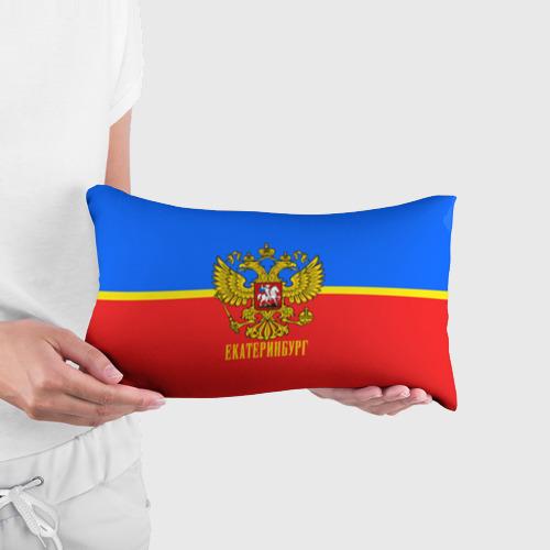 Подушка 3D антистресс  Фото 03, Екатеринбург