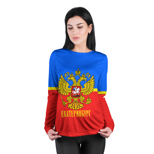 Женский лонгслив 3D для беременных  Фото 04, Екатеринбург