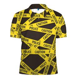 Police Caution