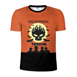 The Offspring terror