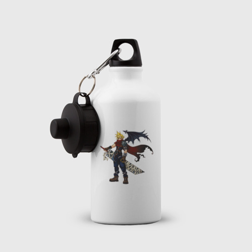 Бутылка спортивная  Фото 03,  Final Fantasy