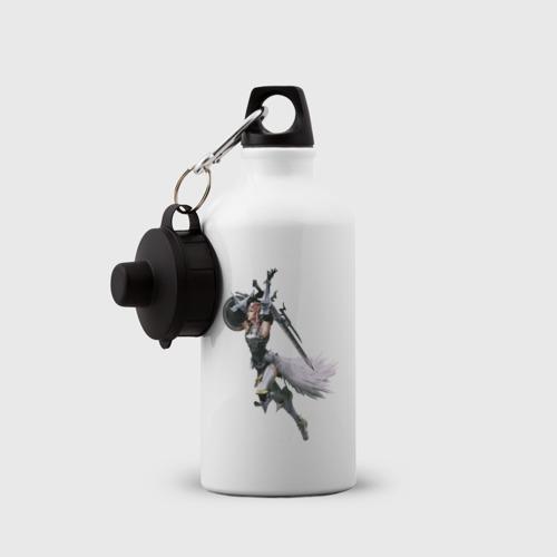 Бутылка спортивная  Фото 03, Lightning