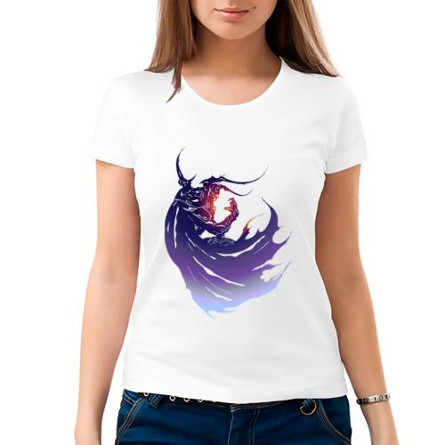Женская футболка хлопок  Фото 03,  Final Fantasy IV