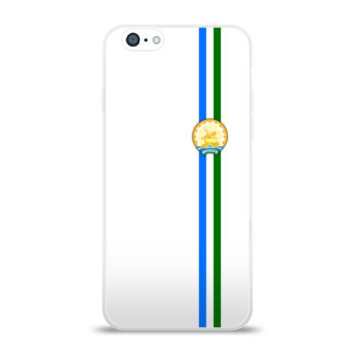 Чехол для Apple iPhone 6 силиконовый глянцевый  Фото 01, Башкортостан