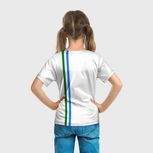 Детская футболка 3D  Фото 04, Башкортостан