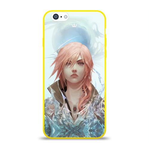 Final Fantasy Lightning