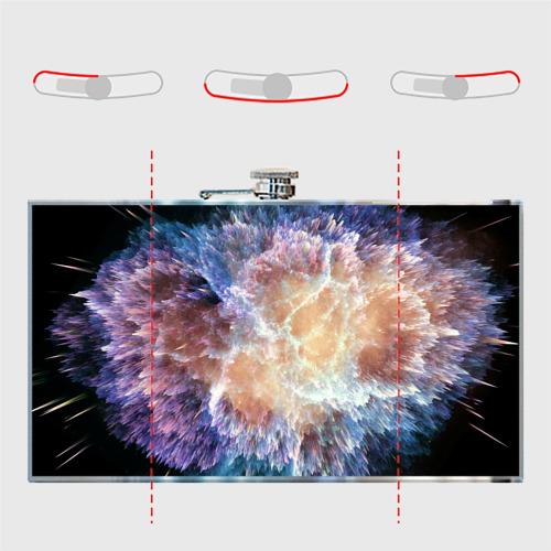 Фляга  Фото 05, Космический взрыв