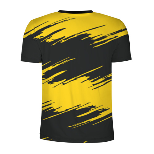 Мужская футболка 3D спортивная Боруссия Фото 01