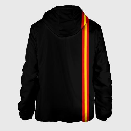 Мужская куртка 3D  Фото 02, СССР