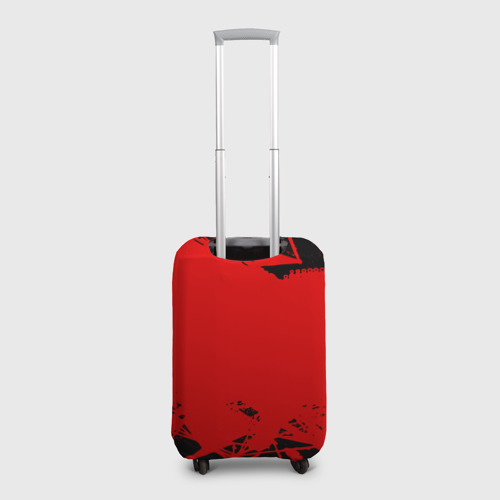 Чехол для чемодана 3D RAINBOW SIX SIEGE OUTBREAK   Фото 01