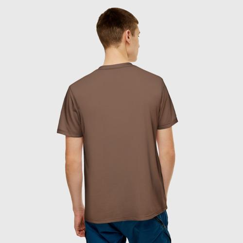 Мужская футболка 3D  Фото 02, I want to belive