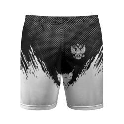RUSSIA SPORT BLACK