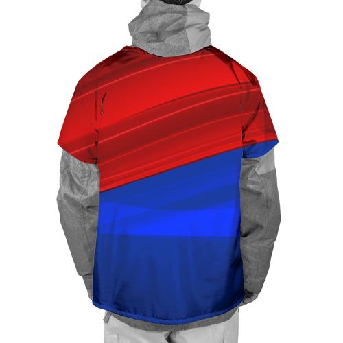 Накидка на куртку 3D  Фото 02, RUSSIA SPORT