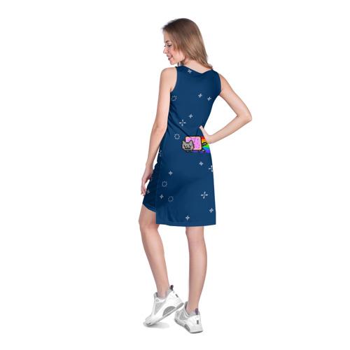 Платье-майка 3D  Фото 04, Нянкот