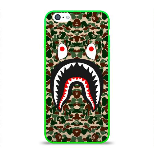 Bape shark
