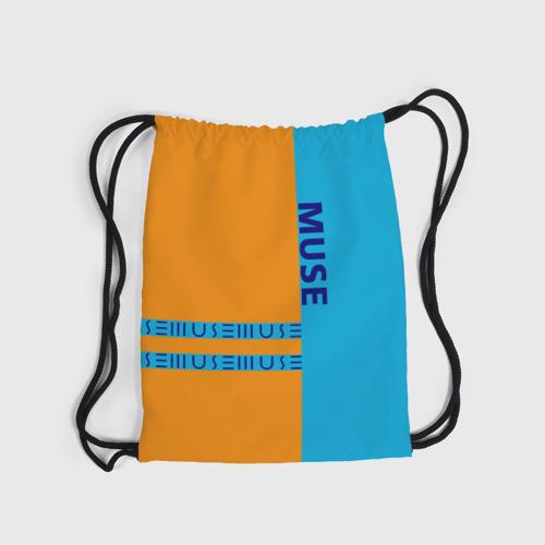 Рюкзак-мешок 3D Muse Фото 01