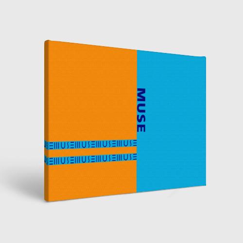 Холст прямоугольный Muse Фото 01