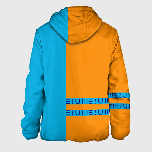 Мужская куртка 3D  Фото 02, Muse