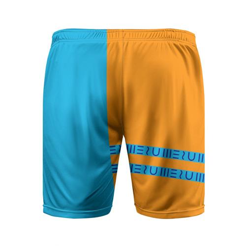 Мужские шорты 3D спортивные  Фото 02, Muse
