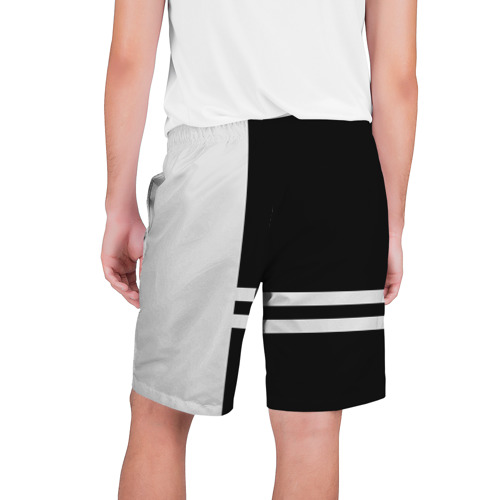 Мужские шорты 3D Infiniti Фото 01