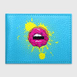 Donut lips