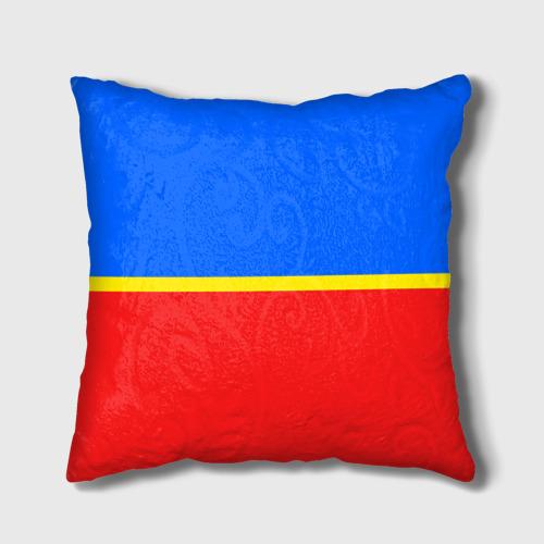 Подушка 3D  Фото 02, Ульяновск