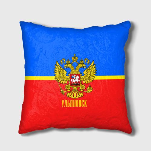 Подушка 3D  Фото 01, Ульяновск