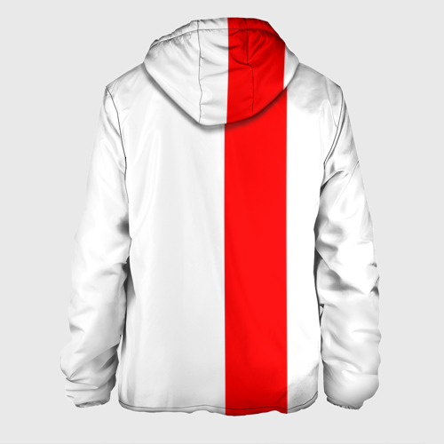 Мужская куртка 3D СССР-white collection  Фото 01