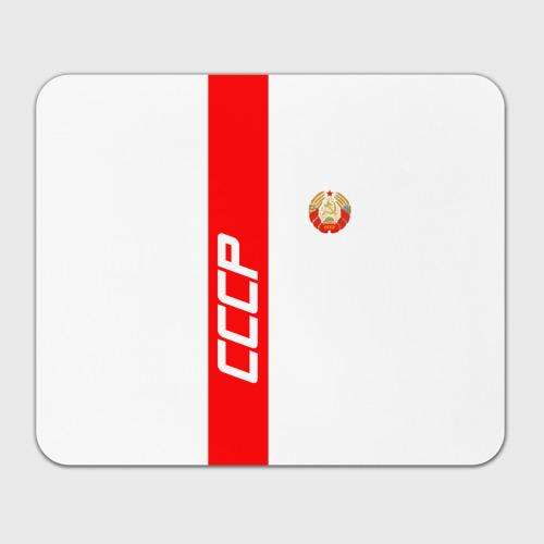 Коврик для мышки прямоугольный СССР-white collection  Фото 01