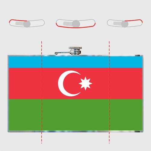 Фляга  Фото 05, Азербайджан