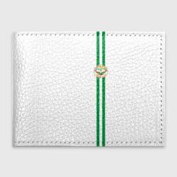 Ингушетия, лента с гербом