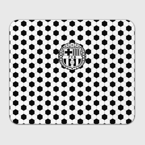 Коврик для мышки прямоугольный FC Barcelona