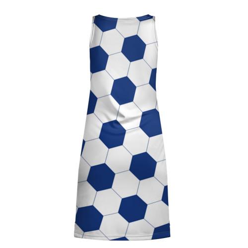 Платье-майка 3D  Фото 02, Real Madrid