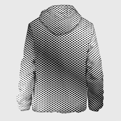 Мужская куртка 3D  Фото 02, SKODA SPORT