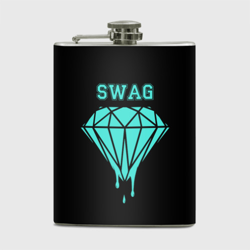 Фляга  Фото 01, Swag diamond
